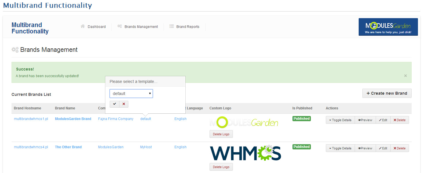 Multibrand For WHMCS 2.png