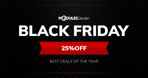 Black Friday 2018 Promotion - ModulesGarden.png